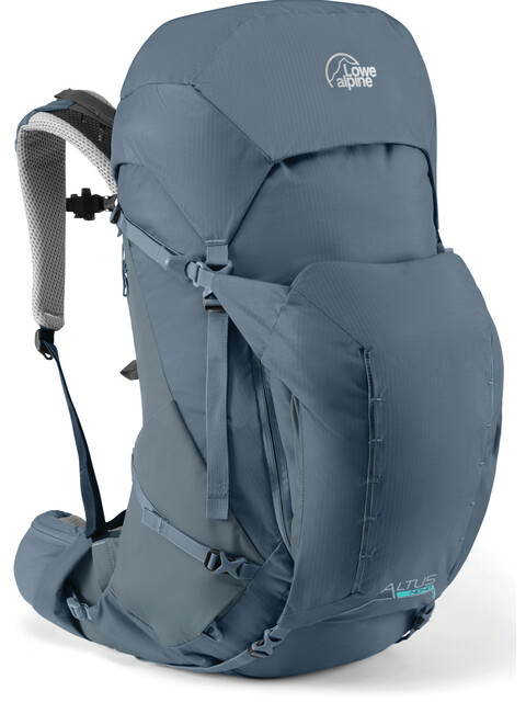 Lowe Alpine Altus Backpack Women ND45l Dark Slate